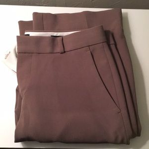 Banana Republic Logan Trouser